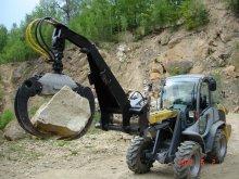 Manipulace s kulatinou a kamenem